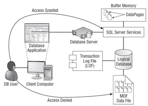 SQL Srtcher